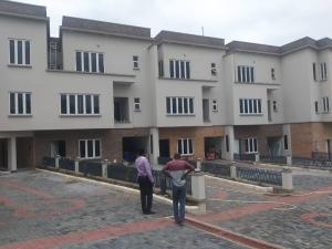 5 bedroom Terraced Duplex House for sale Magodo GRA Phase 2 Kosofe/Ikosi Lagos