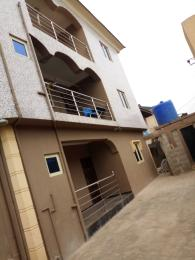 3 bedroom Flat / Apartment for rent Williams Estate Oko oba Agege Lagos