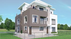 5 bedroom Detached Duplex House for sale Sticks and Stones Apo Abuja