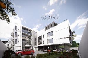 3 bedroom Flat / Apartment for sale FATAI AROBIEKE Lekki Phase 1 Lekki Lagos
