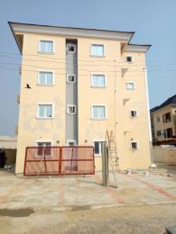 3 bedroom Flat / Apartment for rent . chevron Lekki Lagos