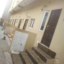 5 bedroom Terraced Duplex House for sale In an Estate at Adeniyi Jones Adeniyi Jones Ikeja Lagos