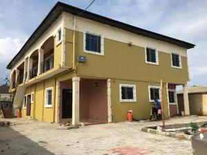 1 bedroom mini flat  Mini flat Flat / Apartment for sale Behind Mayfair Garden Estate, Gbetu Awoyaya Awoyaya Ajah Lagos