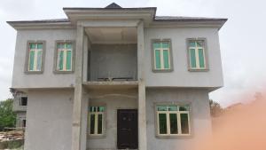 Detached Duplex House for sale Behind Beechwood Estate Ibeju-Lekki Lagos