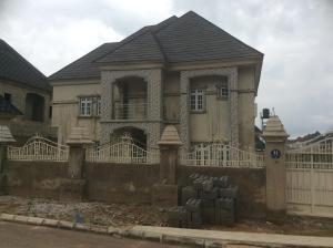 House for sale Fountain Estate Gwarinpa Abuja