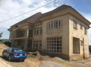 House for sale Unity Estate Karu Abuja