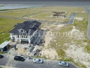 Land for sale  Cowrie Creek Estate, Ikate Lekki Lagos
