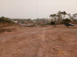 Commercial Land Land for sale Lofecamp Gwarimpa1 Gwarinpa Abuja