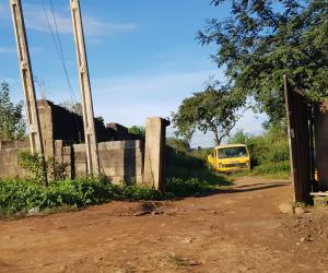 Commercial Land Land for sale By Nicon Junction  Katampe Main Abuja