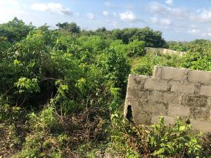 Commercial Land Land for sale mega mound estate Ikota Lekki Lagos