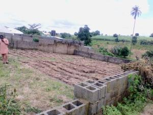Residential Land Land for sale Angwa gede extension Kuje Abuja