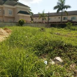 Residential Land Land for sale Eden garden Estate Ajah Lagos