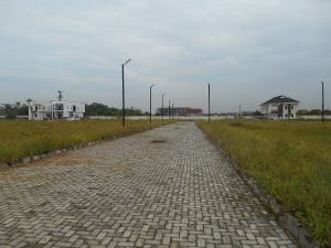 Land for sale Lakeview Park 2 Estate, Orchid Hotel Road Close to  chevron Lekki Lagos