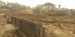 4 bedroom Land for sale Arab Road  Kubwa Abuja