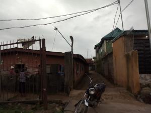 Residential Land Land for sale Olaiya street Mafoluku Oshodi Lagos