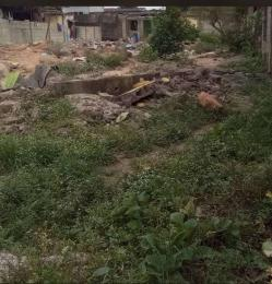 Land for sale Pedro road  Palmgroove Shomolu Lagos