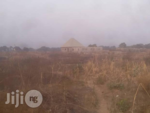 Residential Land Land for sale Behind zampole plaza at sdp junction gwagwalada abuja Gwagwalada Abuja