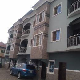 Flat / Apartment for rent .... Badore Ajah Lagos