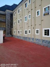 1 bedroom mini flat  Self Contain Flat / Apartment for rent Cooperative by Ekanmba Nsukara Offot. Uyo Akwa Ibom