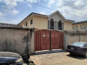 4 bedroom House for sale oregun ikeja Oregun Ikeja Lagos