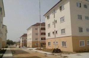 Flat / Apartment for sale Dakibiyu Abuja