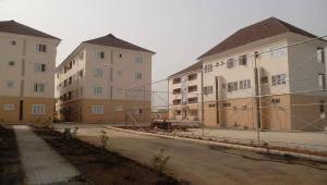 Blocks of Flats House for sale Jabi Jabi Abuja