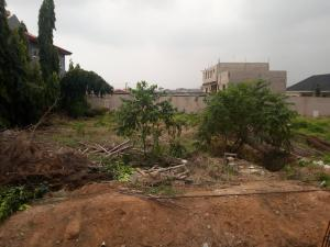 Residential Land Land for sale - Magodo GRA Phase 2 Kosofe/Ikosi Lagos