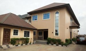 1 bedroom mini flat  Self Contain Flat / Apartment for rent  Sunrise Estate Port Harcourt Rivers
