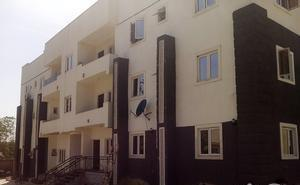 3 bedroom Flat / Apartment for sale . Kaura (Games Village) Abuja