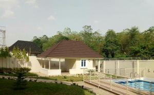 5 bedroom House for sale . Gaduwa Abuja
