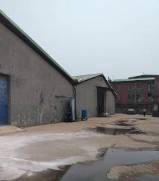 Mixed   Use Land Land for sale Off Apapa Express Way; Apapa Wharf, by Warehouse Bus-stop, Apapa Lagos