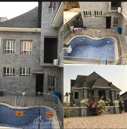 8 bedroom Detached Duplex House for sale Osborne ph1 Osborne Foreshore Estate Ikoyi Lagos