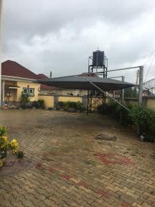 3 bedroom Detached Bungalow House for rent Efab Estate, Lokogoma  Lokogoma Abuja