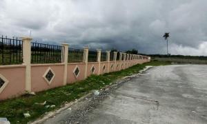 Residential Land Land for sale Behind Dangote Refinery Free Trade Zone Ibeju-Lekki Lagos