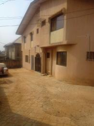 3 bedroom Flat / Apartment for sale First gate Odongunyan Ikorodu Lagos