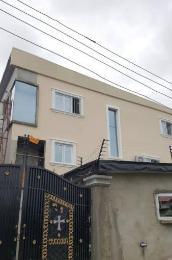 2 bedroom Flat / Apartment for rent Thera Annex Estate,  Sangotedo Ajah Lagos - 0