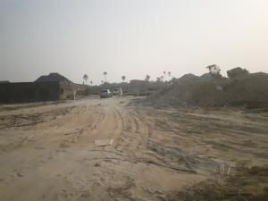 4 bedroom Residential Land Land for sale lafiaji lekki Lekki Phase 1 Lekki Lagos