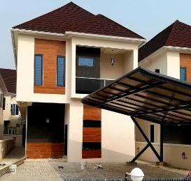 5 bedroom Detached Duplex House for sale Ikota Villa Estate Ikate Lekki Lagos