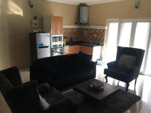 3 bedroom Flat / Apartment for rent Mini Estate in GRA Ikeja GRA Ikeja Lagos