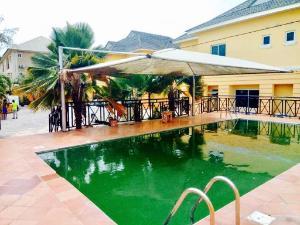 3 bedroom House for rent Esther Adeleke Lekki Phase 1 Lekki Lagos - 0