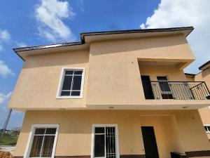 4 bedroom House for rent Majek Sangotedo Lagos