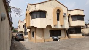 9 bedroom House for sale Off Mende Road Mende Maryland Lagos