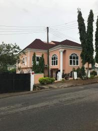9 bedroom House for sale ASOKORO Asokoro Abuja