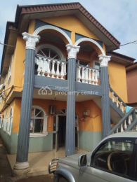 Flat / Apartment for rent Along Ishitu Road, Egan Igando, Akesan   Alimosho Lagos