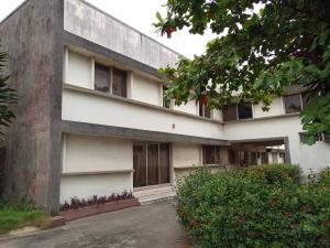9 bedroom House for rent Opebi Ikeja Lagos