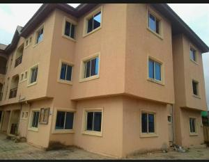 3 bedroom Blocks of Flats House for rent - council Egbe/Idimu Lagos