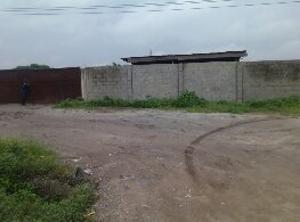 Land for sale IDI ORO Mushin Mushin Lagos