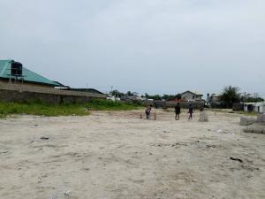 Land for sale After Lakeshore and Ocean Bay Estate chevron Lekki Lagos