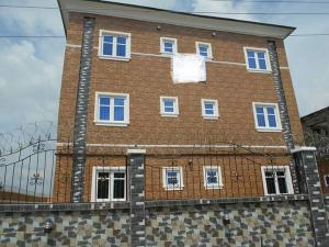Blocks of Flats House for sale Olorunsogo  Okokomaiko Ojo Lagos