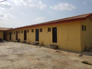 10 bedroom Blocks of Flats House for sale odò ona eléwé ibadan  Ibadan Oyo